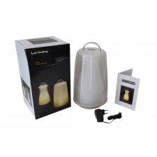 Lampe de table - Lucioled Luna - lumière froide
